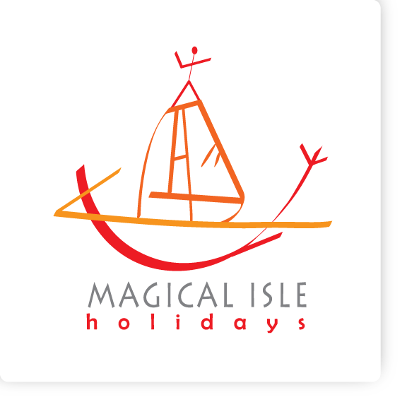 Magical Isle Holidays Sri Lanka Logo