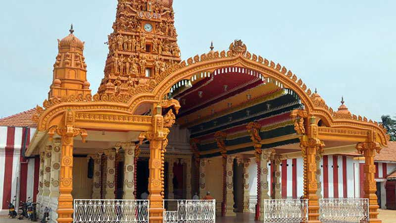 Hotels in Jaffna