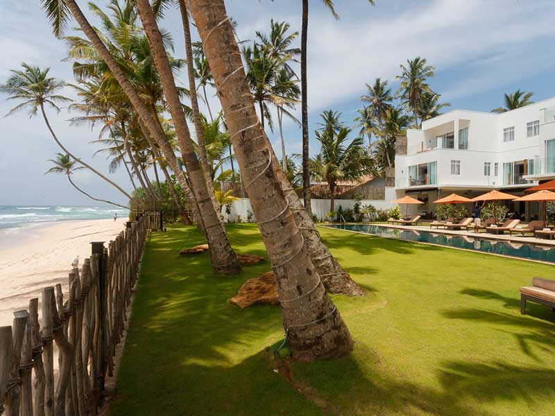 Galle Hotel Accommodation, Magical Isle Holidays, Sri Lanka