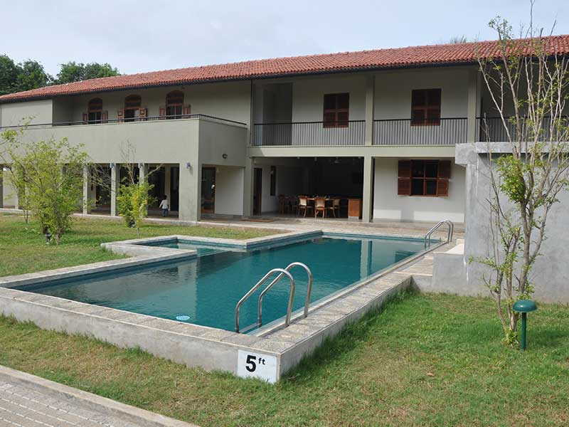 Jaffna Hotel Accommodation, Magical Isle Holidays, Sri Lanka