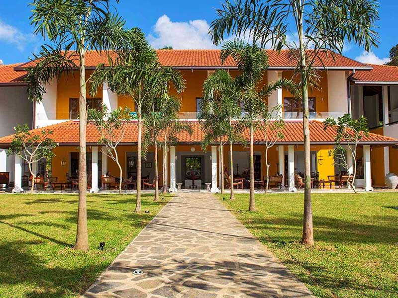 Negombo Hotel Accommodation, Magical Isle Holidays, Sri Lanka