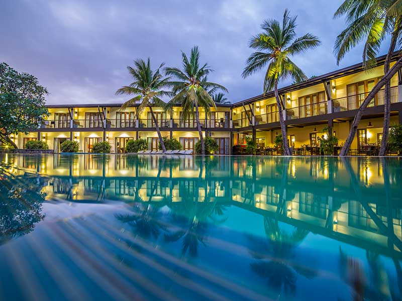 Yala Hotel Accommodation, Magical Isle Holidays, Sri Lanka