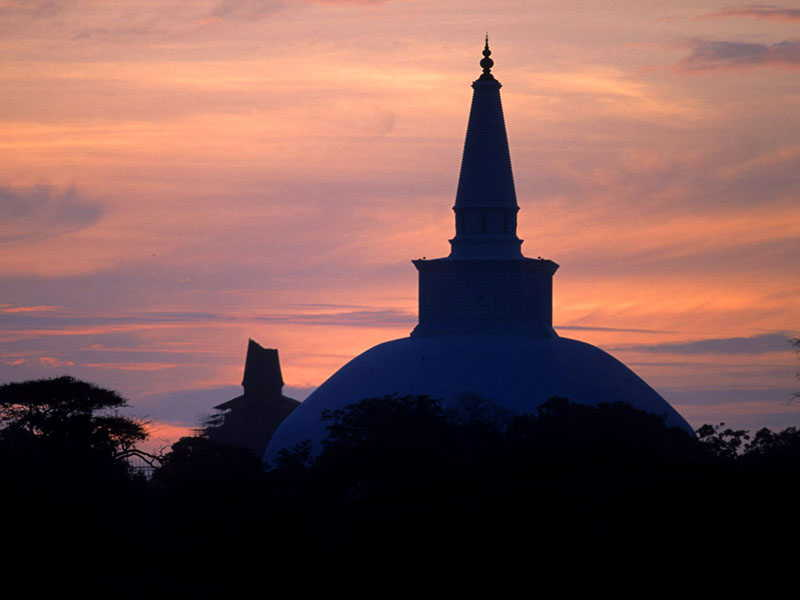 Magical Isle Holidays Destinations Anuradhapura