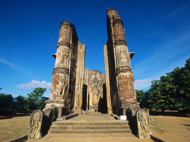 Magical Isle Holidays Destinations Polonnaruwa