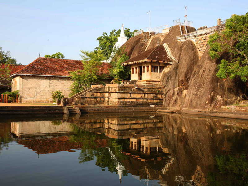 Magical Isle Sri Lanka Architecture Tour