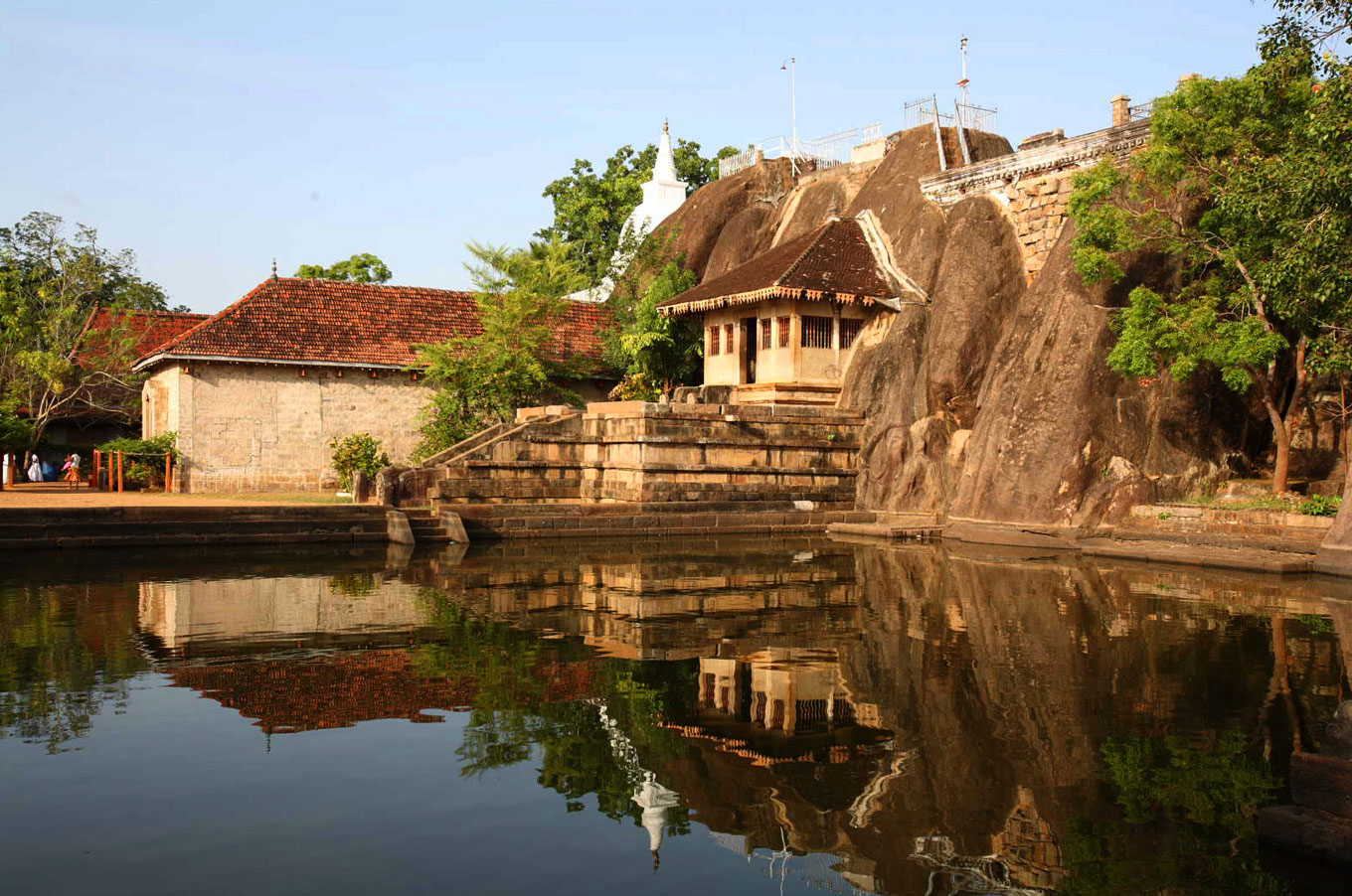 Architecture Tour, Magical Isle Holidays, Sri Lanka