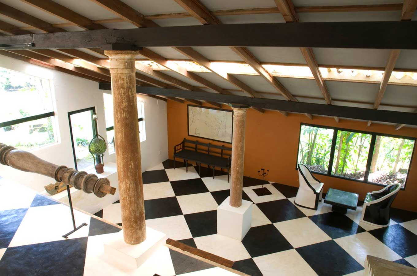 Geoffery Bawa Special Architecture Tour, Magical Isle Holidays, Sri Lanka