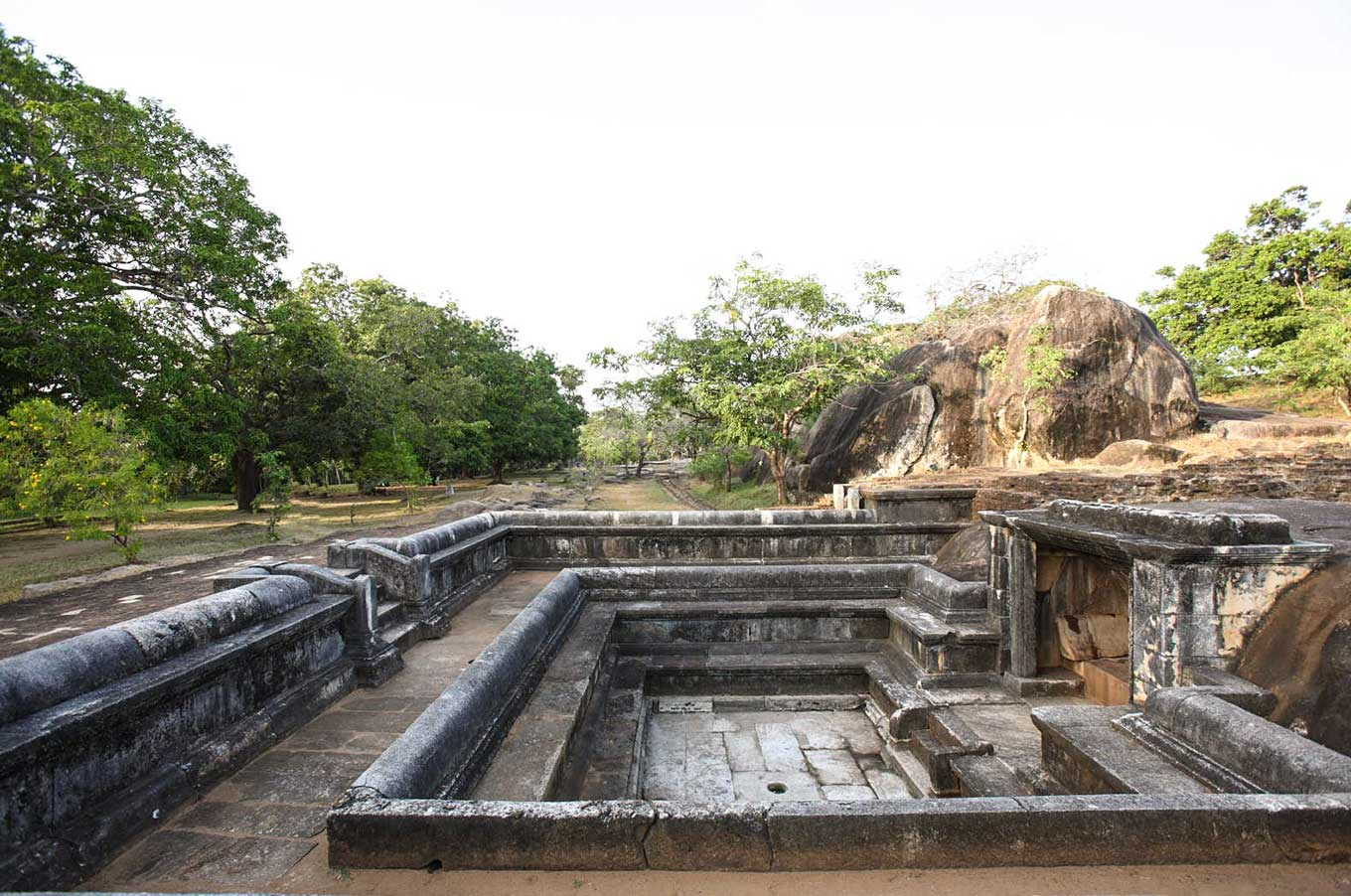 History and Landscape Tour, Magical Isle Holidays, Sri Lanka