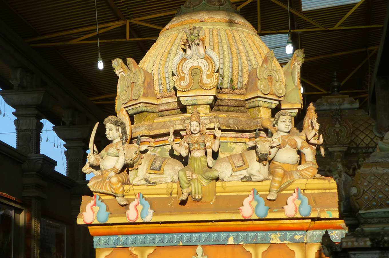 History and Ramayan Tour, Magical Isle Holidays, Sri Lanka