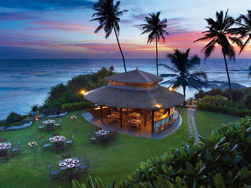 Magical Isle Tours Luxurious Ceylon Tour