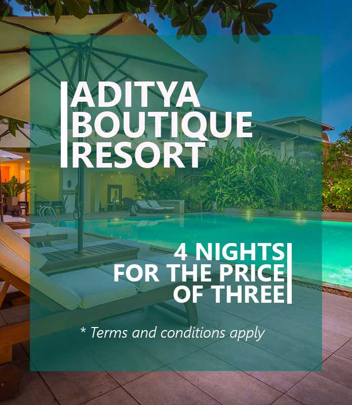Sri Lanka Special Offers